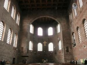 2015-09-25 Trier2 Basilika (2)