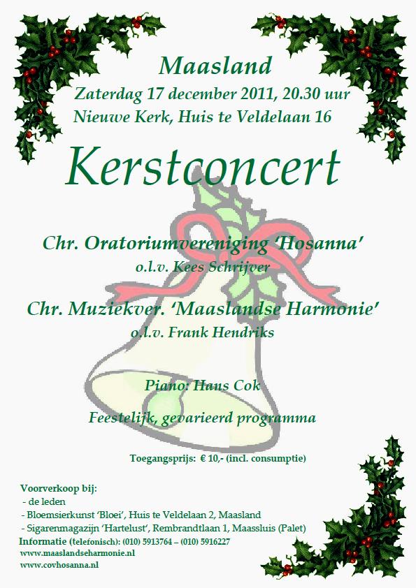 kerstconcert-2011
