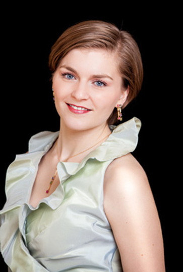 Marene Elgershuizen, sopraan